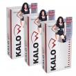 แกลโลผลิตภัณฑ์ดูแลลดน้ำหนัก ( 3 กล่อง )