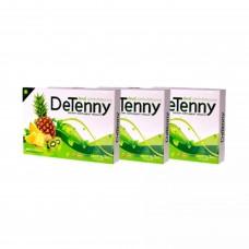 Detenny ดีท็อกซ์ลำไส้ 3 กล่อง (10 ซอง/กล่อง)